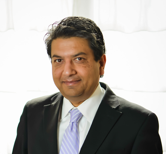 Anil Bhardwaj, M.D.